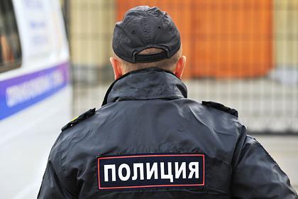 Пропавшую российскую школьницу нашли в машине взрослого мужчины