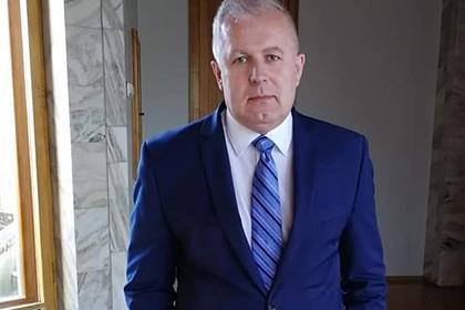 Арвидас Анушаускас