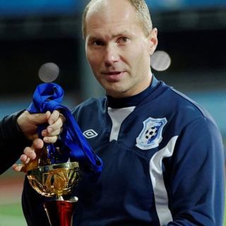 Даниил Козыбин