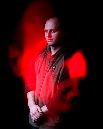 Алексей Щедров, 31 год, деревня Александровка. Священник и основатель приюта для бездомных