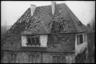Разрушенные дома в городе Свинемюнде после атаки американских бомбардировщиков. 5 мая 1945 года город был взят Красной армией, сегодня он находится в составе Польши под названием Свиноуйсьце. Свинемюнде, Германия, 1945 год.