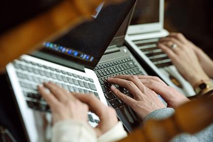 Российские хакеры напали на сайт студии Зеленского