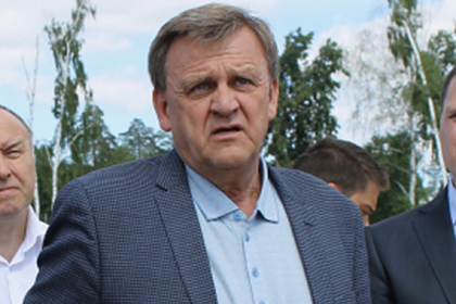 Бывшего главу российского центра ядерной медицины заподозрили в создании ОПГ