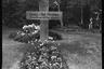 Могила Хайнца-Олафа Крамера, летчика люфтваффе, погибшего в возрасте 18 лет. Германия, 1942 год.