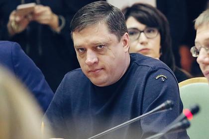 Депутат-насильник из партии Зеленского вернулся с каникул