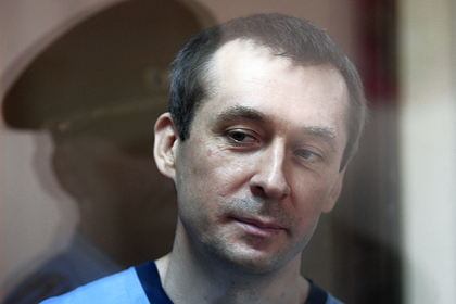 Полковник-миллиардер Захарченко избил в колонии «обиженного» из-за ботинок