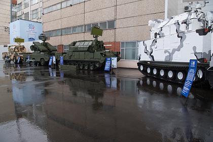 Производитель «Буков» предупредил об угрозе ПВО