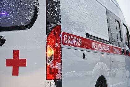 Стали известны подробности смерти выпавшего из окна в Москве журналиста