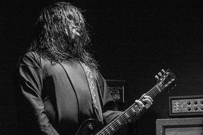 Гитарист российской метал-группы Below The Sun совершил самоубийство