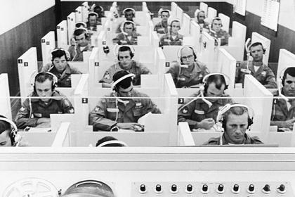 Рассекречено тайное финансирование СМИ за участие в холодной войне против СССР