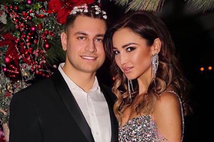 Давид Манукян и Ольга Бузова