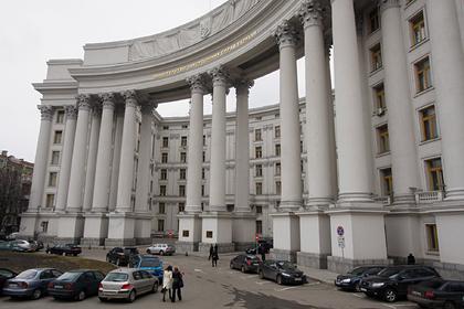 Украина разъяснила позицию по антисемитизму