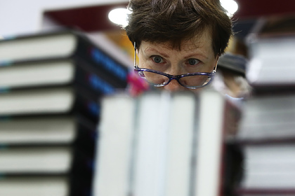 Украина за год запретила ввоз около миллиона книг из России