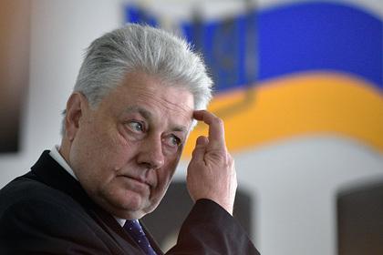 Владимир Ельченко