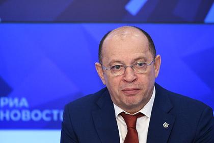Президента Российской премьер-лиги допросили в МВД