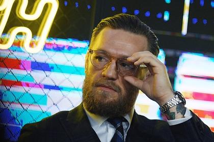 Российский телеканал назвал Макгрегора пижоном и балаболом