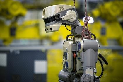 Федора решили заменить более приятным роботом
