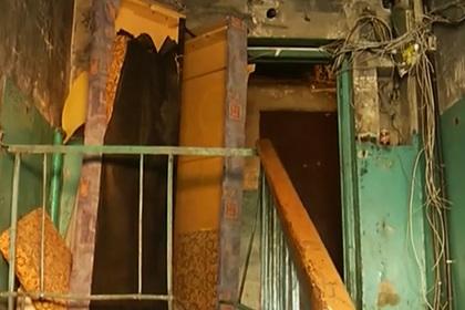 Майнеры затопили многоквартирный дом в российском городе