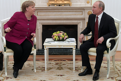 Немецкое СМИ признало невозможность мира обойтись без России