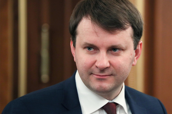 Российский министр призвал взять пример с Китая