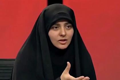 В Иране предложили остановить протесты в стране этническими чистками