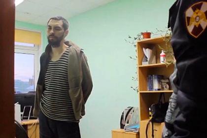 Убивший ребенка в детсаду по приказу голоса в голове россиянин оказался болен
