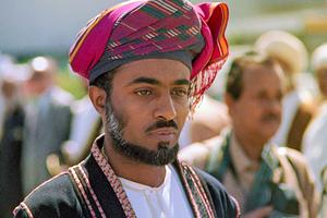Кабус бен Саид Аль Саид