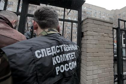 Россиянин случайно выстрелил из ружья в дочь во время ссоры с женой