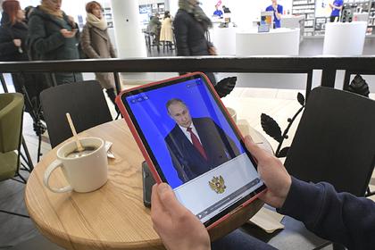 Путин решил поделиться полномочиями при назначении глав силовых ведомств