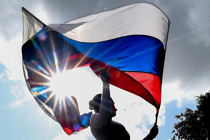 Россия уступила США по могуществу
