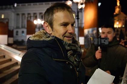 Вакарчук нашел на курортах Таиланда «большинство украинцев»