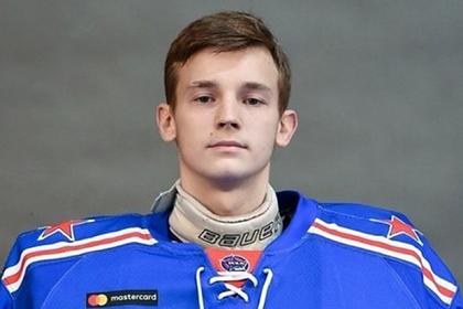 Следователи установили настоящего убийцу жены российского хоккеиста Соколова