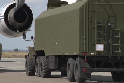 Турция раскрыла сроки начала работы С-400