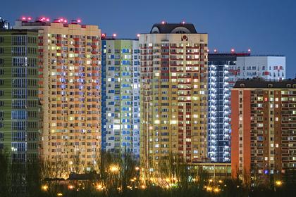 Назван российский город-лидер по росту цен на жилье