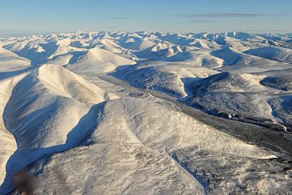 Индия собралась добывать ресурсы в Арктике