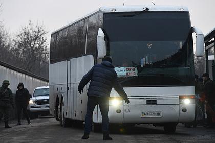 Украина анонсировала новый обмен пленными с Донбассом