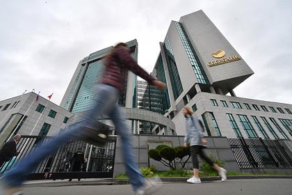 Сбербанк в2019году заработал 870,1миллиарда рублей чистой прибыли