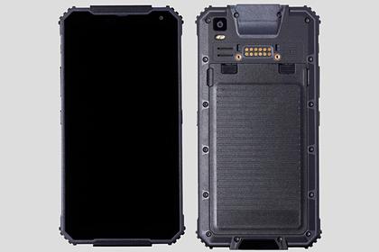 В России создали неубиваемый смартфон по цене iPhone
