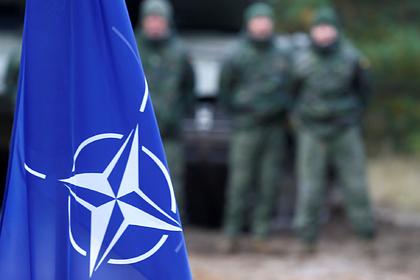 НАТО проведет учения в Одессе