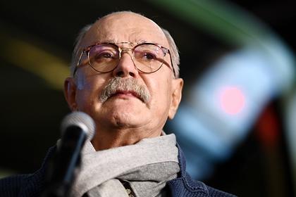Михалков отреагировал на информацию о падении модели Пунтус из окна