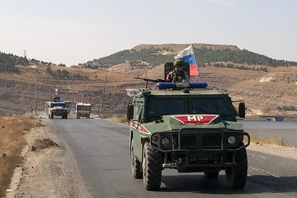 Минобороны опровергло конфликт между военными России и США в Сирии