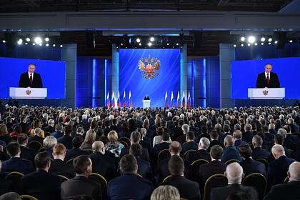 Раскрыта реакция совета Госдумы на новость об отставке правительства