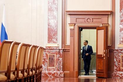 Стало известно о плане Медведева по реформе российской власти