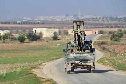 Стало известно о возобновлении сирийской армией операции в Идлибе