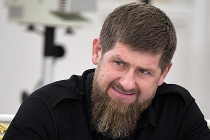 В Чечне оценили проблемы Кадырова со здоровьем