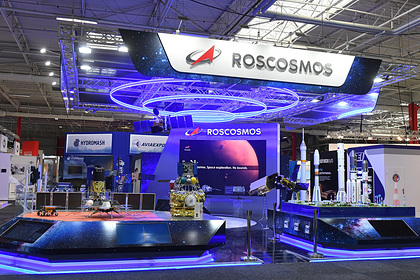 «Роскосмос» нашел способ помешать шпионажу против России из космоса