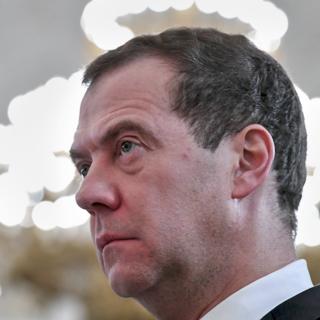 Пост главы правительства россии не занимал