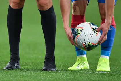 Названа сумма убытков российских футбольных клубов
