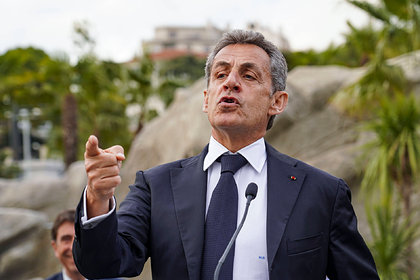 Саркози предрек новый экономический кризис