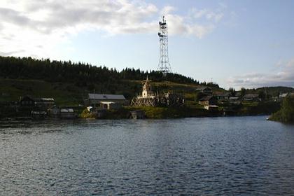 Поселок в Заполярье признали одним из самых необычных мест для путешествия